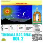 Tim Maia - Tim Maia Racional Vol. 2 (Vinyl)