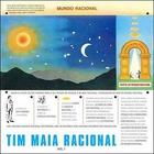 Tim Maia - Tim Maia Racional Vol. 1 (Vinyl)