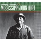 Vanguard Visionaries: Mississippi John Hurt