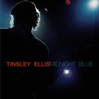 Tinsley Ellis - Midnight Blue