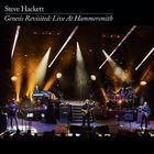 Steve Hackett - Genesis Revisited: Live At Hammersmith CD3