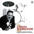 The Chico Hamilton Trio (1953-1956)