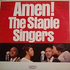 The Staple Singers - Amen (Vinyl)