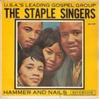 The Staple Singers - Hammer & Nails (Vinyl)