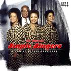 The Staple Singers - Ultimate Staple Singers: A Family Affair CD1