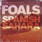 Foals - Spanish Sahara (CDS)