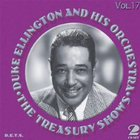 Duke Ellington - Treasury Shows 17