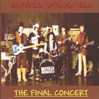 Buffalo Springfield - Long Beach Arena (Vinyl)