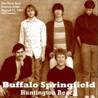 Buffalo Springfield - The Complete Huntington Beach Show (Vinyl)
