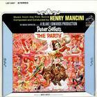 Henry Mancini - The Party (Vinyl)
