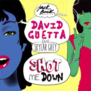 She Shot Me Down (CDS)