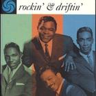 The Drifters - Rockin' & Driftin': The Drifters Box CD3