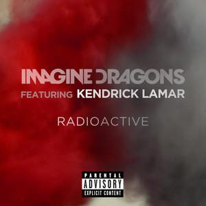 Radioactive (CDS)