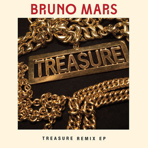 Treasure (Remixes) (EP)