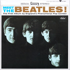 The Beatles - Meet The Beatles (The U.S. Album)