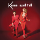 I Want It All (CDS)