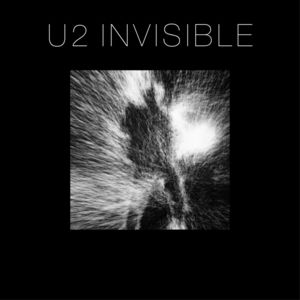 U2 - Invisible (CDS)