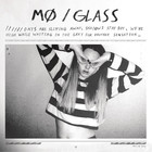Mø - Glass (CDS)
