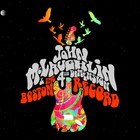 John Mclaughlin And The 4Th Dimension - The Boston Record