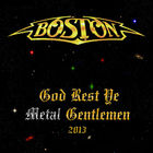 Boston - God Rest Ye Metal Gentlemen (CDS)