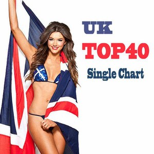 VA - Uk 8Th March 2014 Official Top 40