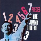 Jimmy Giuffre - 7 Pieces (Vinyl)