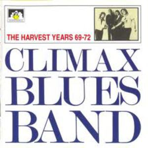 The Harvest Years (Vinyl)