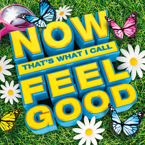 VA - Now That's What I Call Feel Good CD1