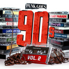 VA - Punk Goes 90S, Vol. 2