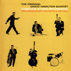 Complete Studio Recordings (As The Original Quintet)