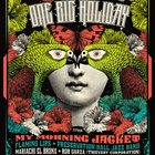 My Morning Jacket - 2014/01/26 One Big Holiday, Mx