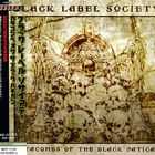 Black Label Society - Catacombs Of The Black Vatican (Japanese Edition)