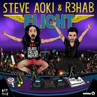 Steve Aoki - Flight (With R3Hab) (CDS)