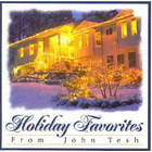 John Tesh - Holiday Favorites
