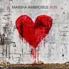 Marsha Ambrosius - Run (CDS)