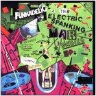 Funkadelic - The Electric Spanking Of War Babies (Remastered 2003)