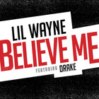 Believe Me (CDS)