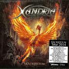 Sacrificium (Limited Edition) CD1