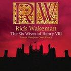 Rick Wakeman - The Six Wives Of Henry 8 - Live At Hampton Court Palace