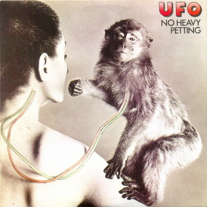 Complete Studio Albums 1974-1986: No Heavy Petting