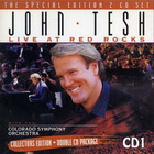 John Tesh - Live At Red Rocks CD1