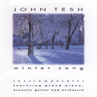 John Tesh - Winter Song