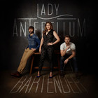 Lady Antebellum - Bartender (CDS)