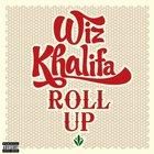 Wiz Khalifa - Roll Up (CDS)