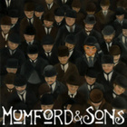 Mumford & Sons - Little Lion Man (CDS)