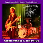Glenn Hughes - Indigo2, Millenium Dome (With Ian Paice) (Live)