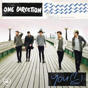 You & I (EP)