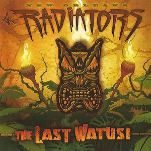 The Last Watusi CD2