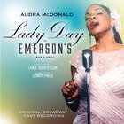 Audra McDonald - Lady Day at Emerson's Bar & Grill