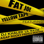 Yellow Tape (CDS)